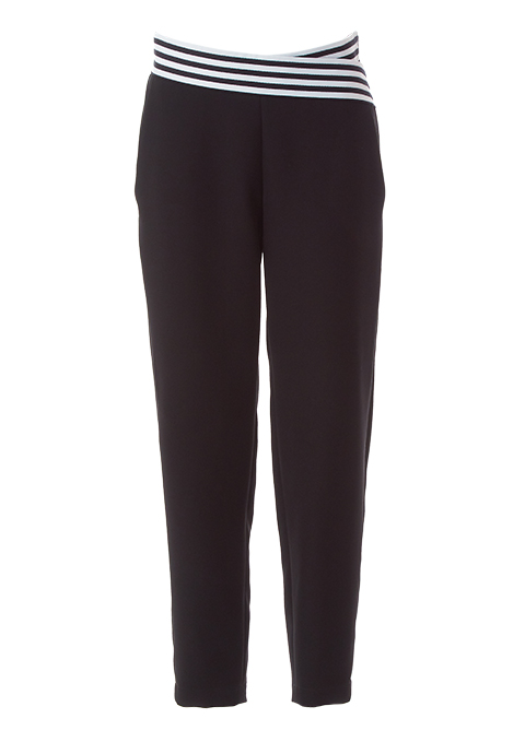 TAPERED PANTS(38)