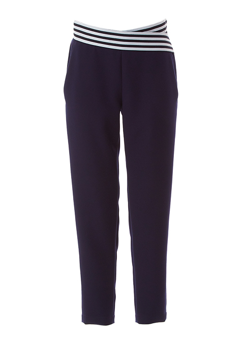 TAPERED PANTS(34)