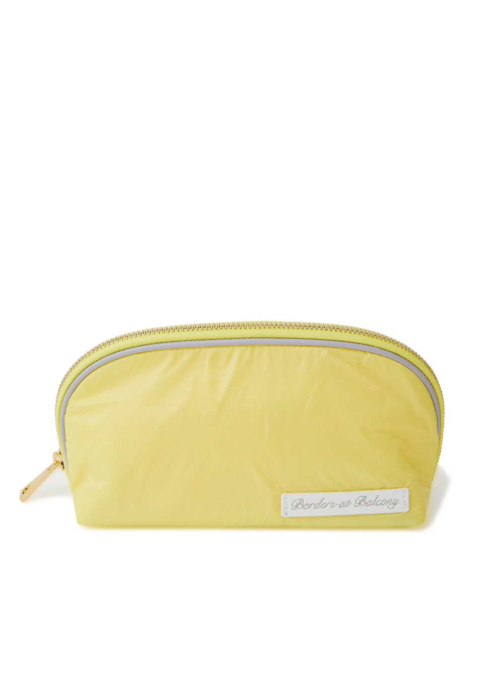 SHERBET MAKE UP POUCH