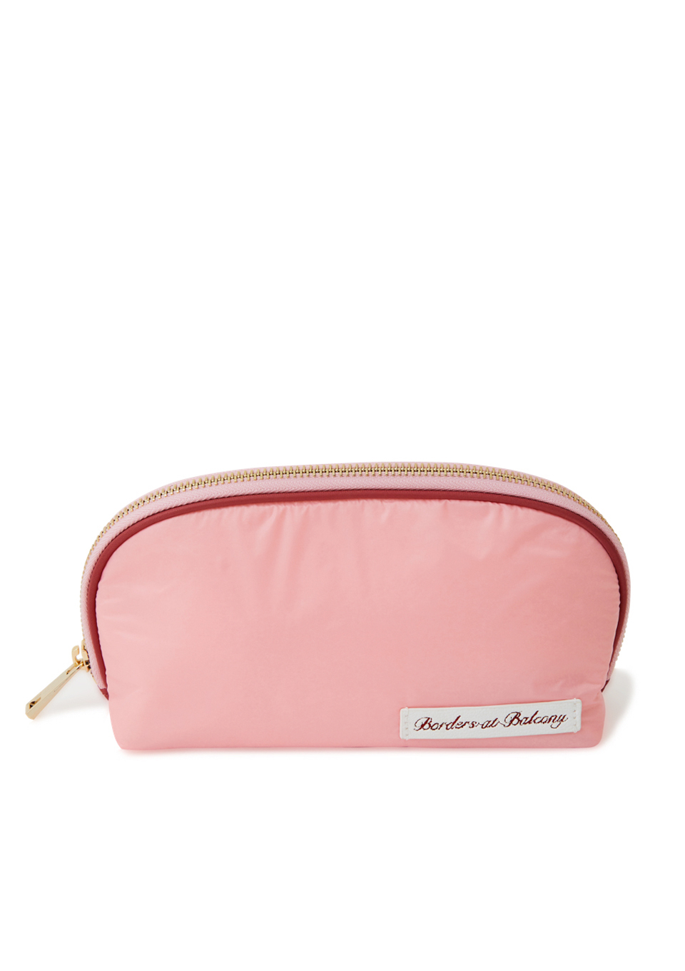 SHERBET MAKE UP POUCH(F)