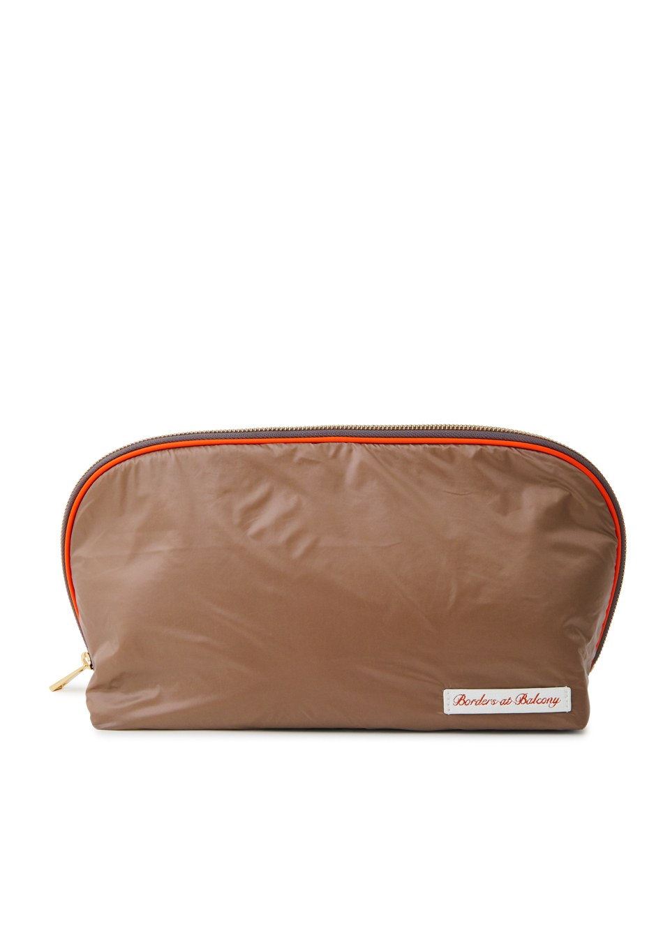 SHERBET MAKE UP BAG(F)