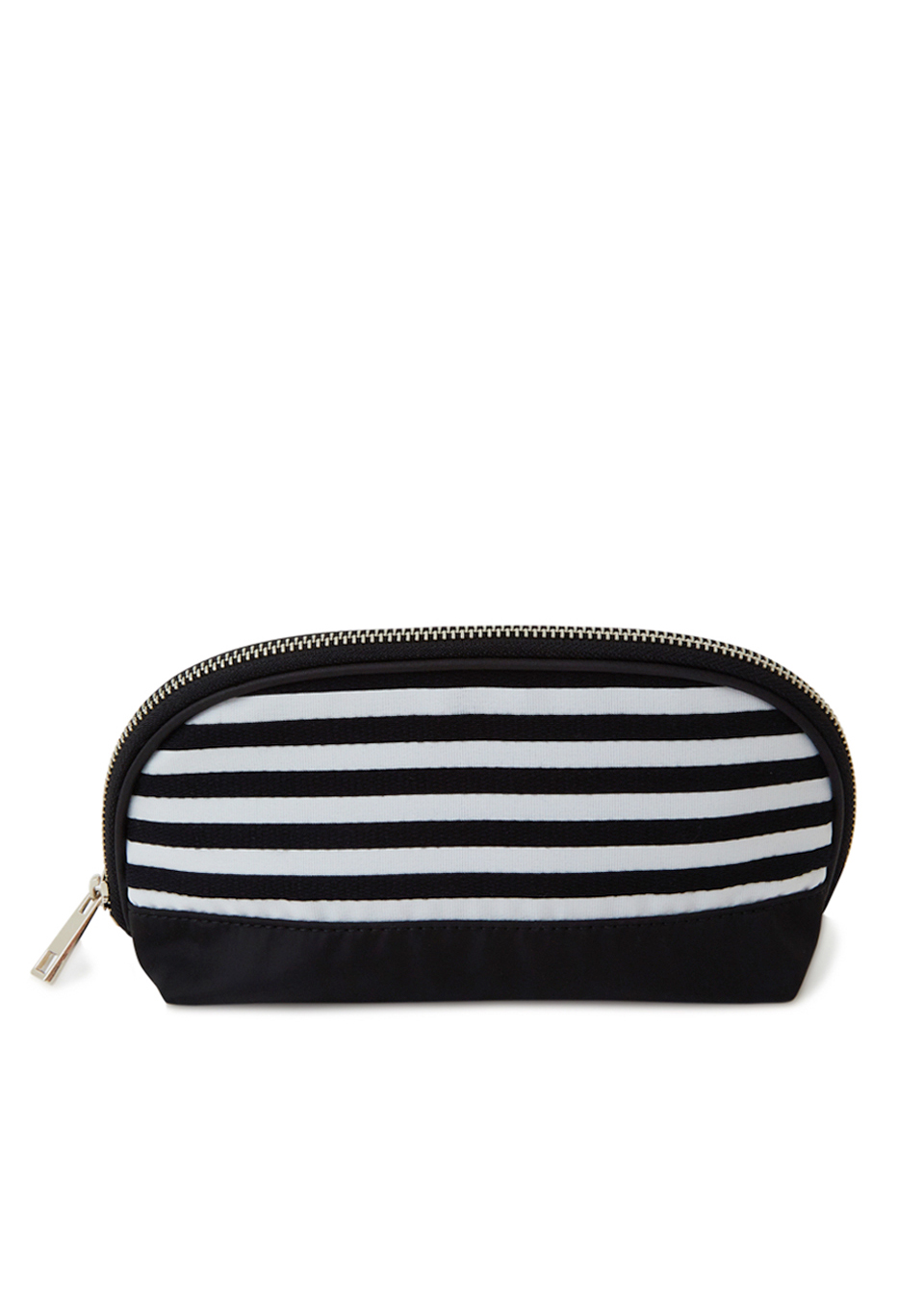 BORDER MAKE UP POUCH(F)