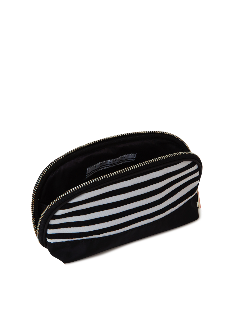 BORDER MAKE UP POUCH
