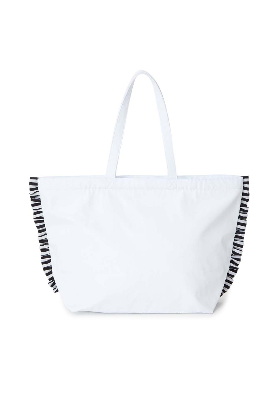CITY POLY TOTE