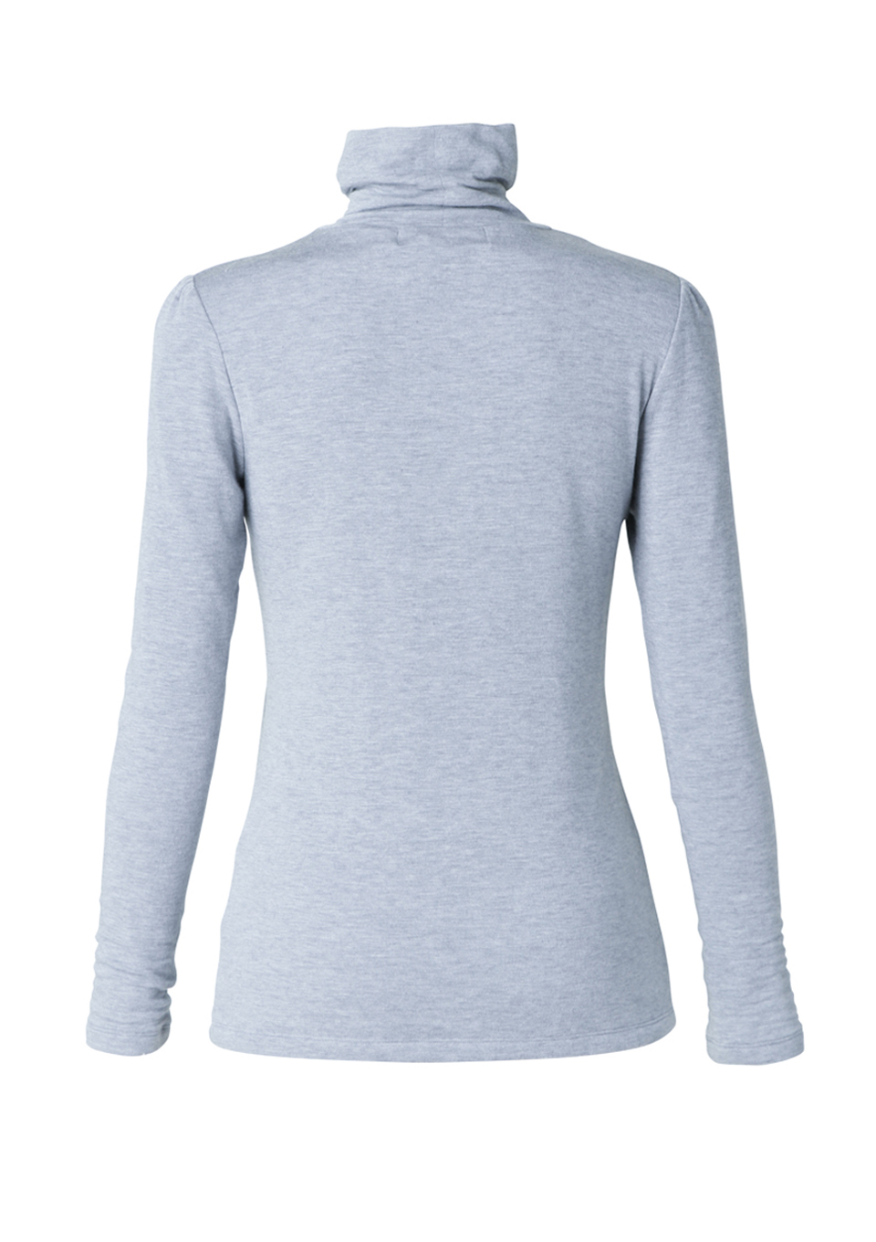 LYOCELL LONG SLEEVES TEE